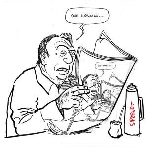 Ilustración Sebastián Prevotel