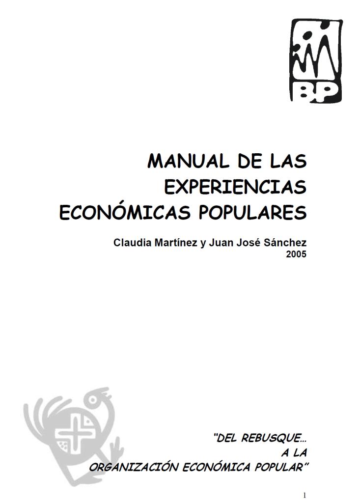 manualdelasexperienciaseconomicaspopulares